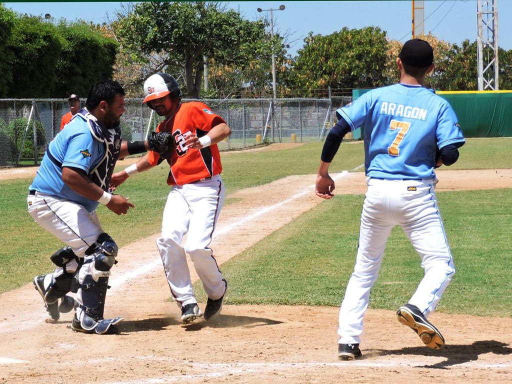 Resultados Jornada 10 Liga de Beisbol JAPAC