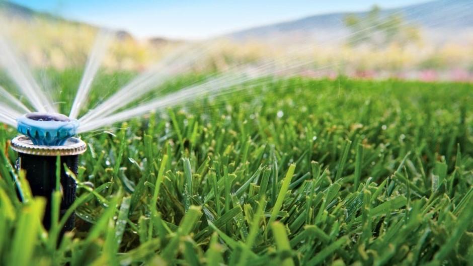 Cinco ideas para ahorrar agua de riego japac agua y for Ideas para ahorrar agua