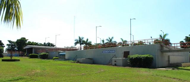 Planta Potab San Lorenzo 3