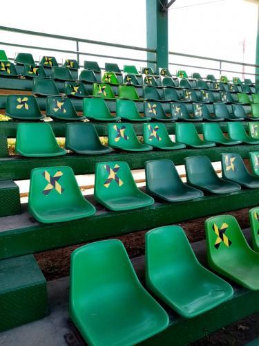 Unidad Deportiva JAPAC lista para inicia actividades este domingo